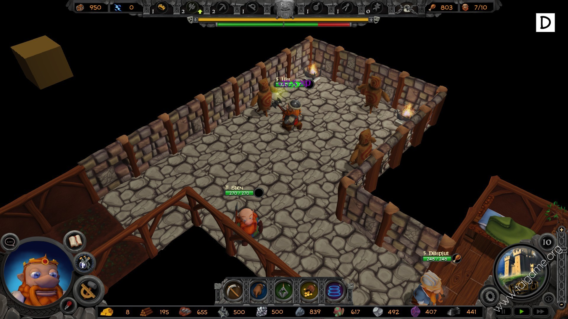 The Dwarves Download Full Game Torrent ( Gb)