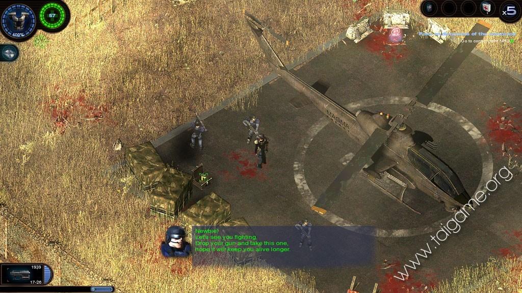 ... Alien Shooter 2: Conscription picture3 ...