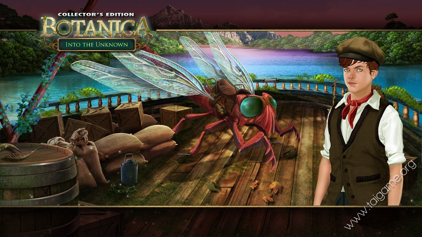botanica into the unknown collector 39 s edition download free full games hidden object games. Black Bedroom Furniture Sets. Home Design Ideas