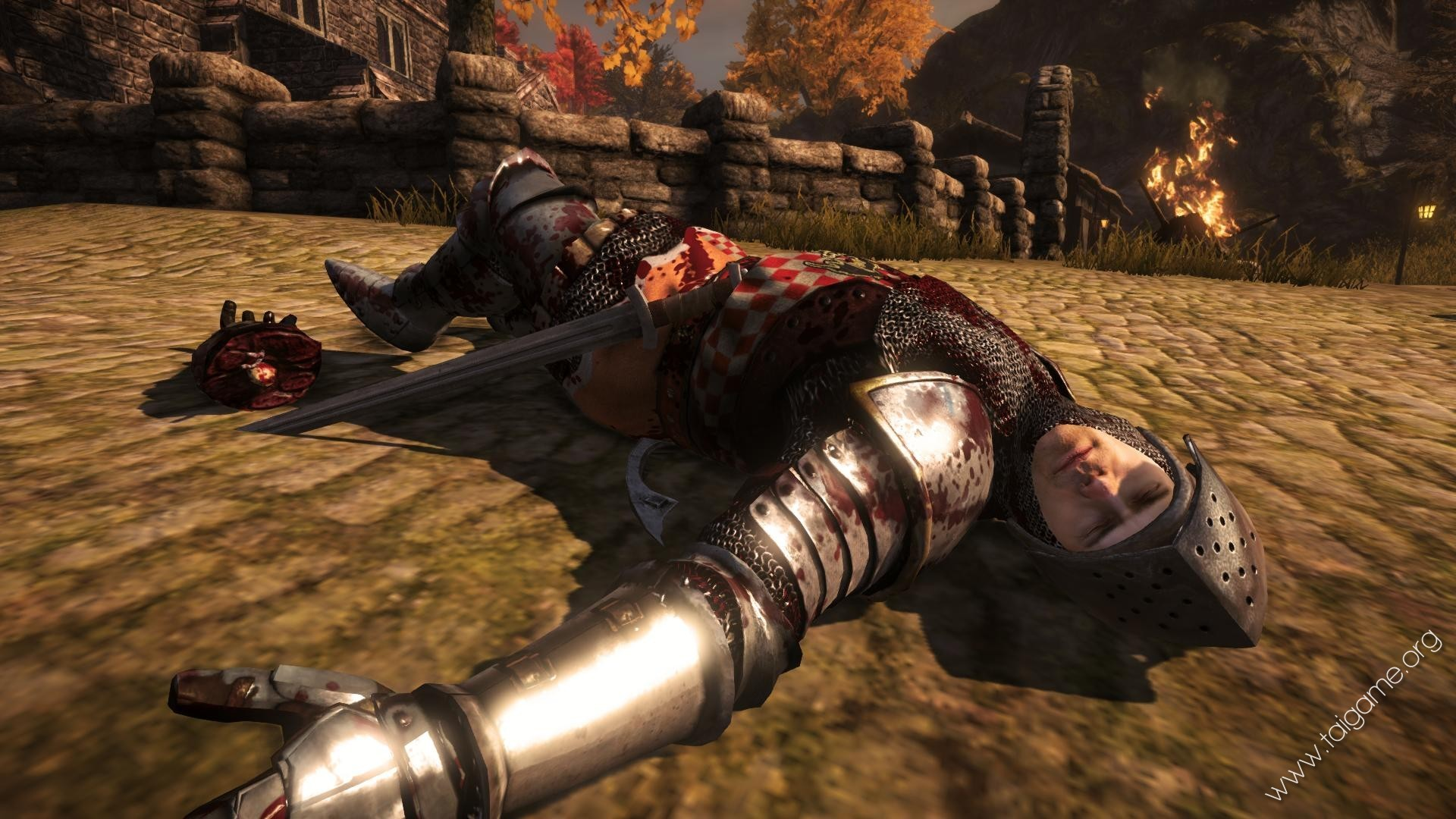 medieval warfare A small hotfix patch is now live in chivalry: medieval warfare this fix addresses an exploit to our player ban system any false bans made through this exploit will be automatically rectified by the end of the day just in time for all hallow's eve - and chivalry's 5-year anniversary - we're.