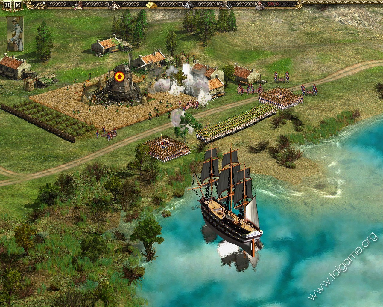 Cossacks: Back to War - Free Download Full Version PC ...