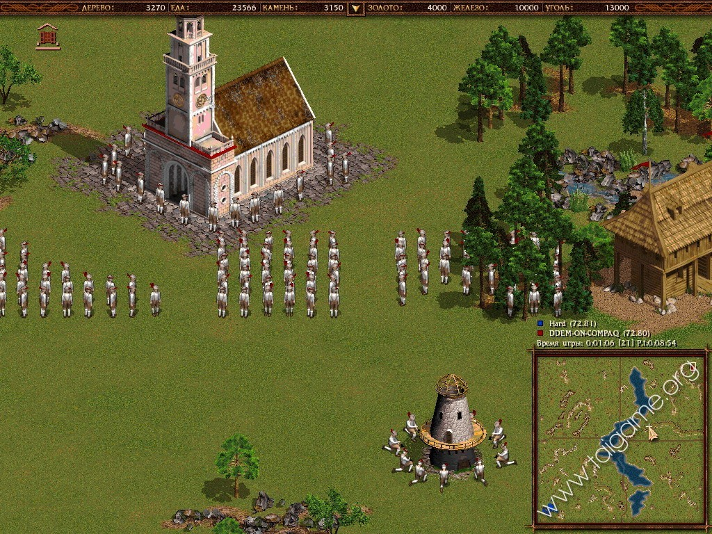 Cossacks: Back to War on Steam