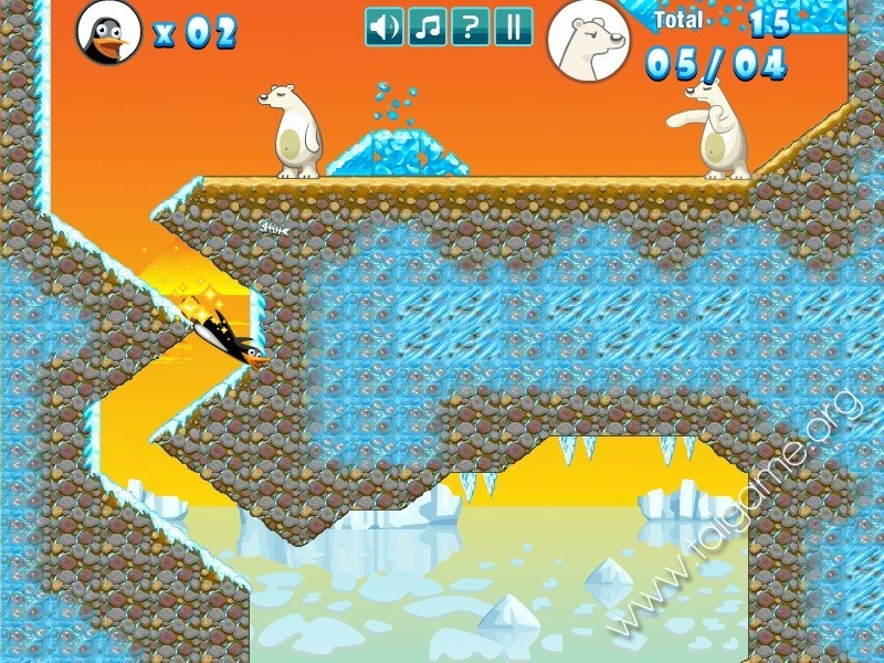 crazy penguin catapult game free  for pc full version