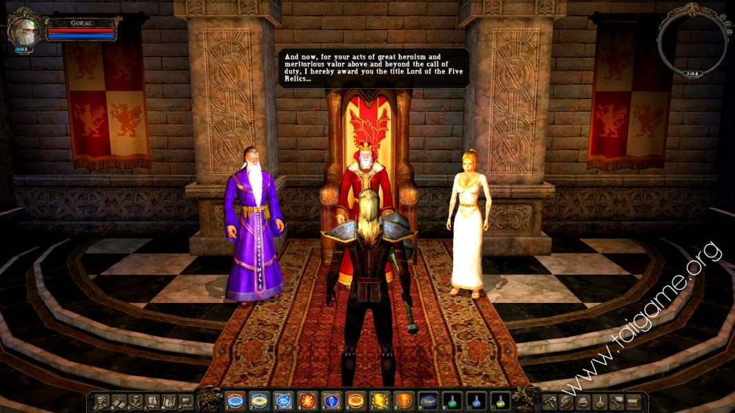 Dungeon lords online images 85