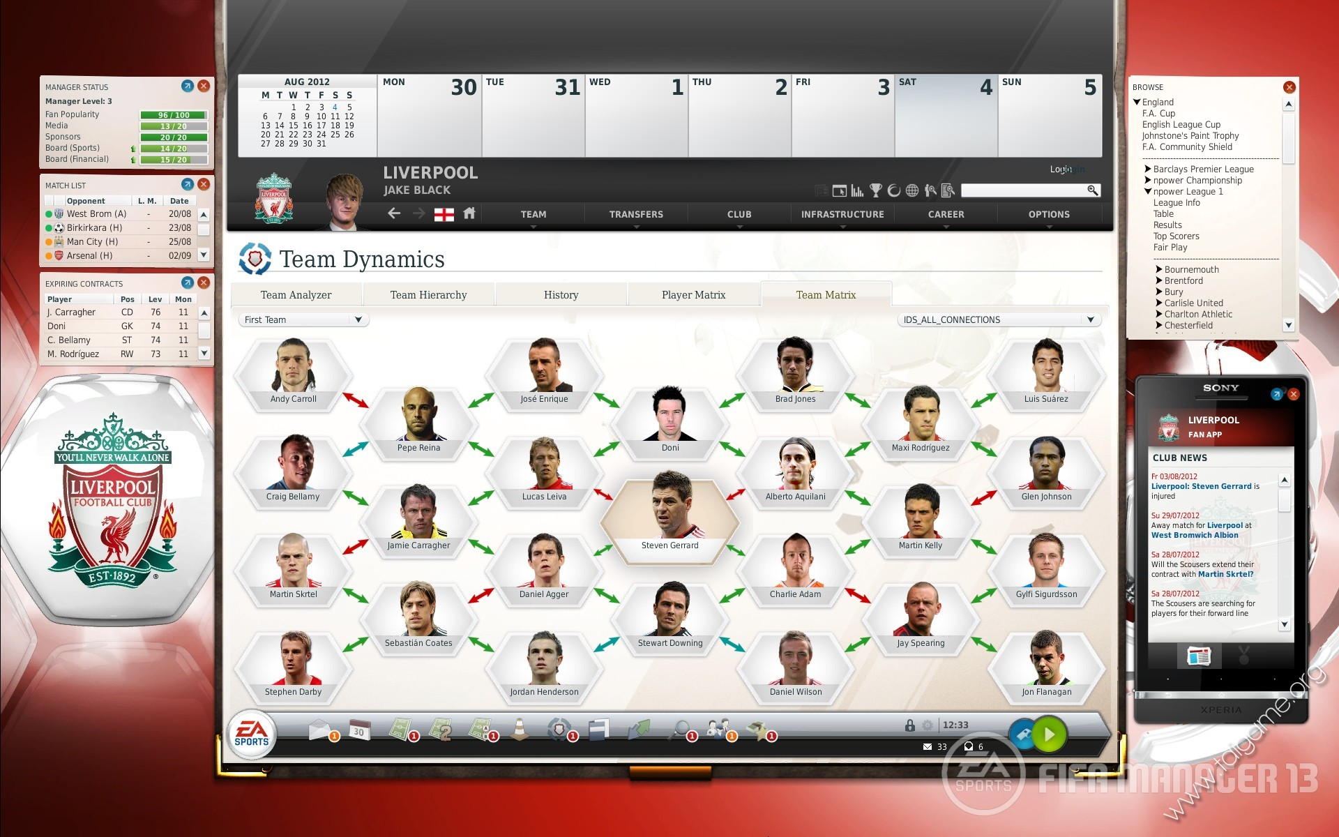 download game android fifa 13