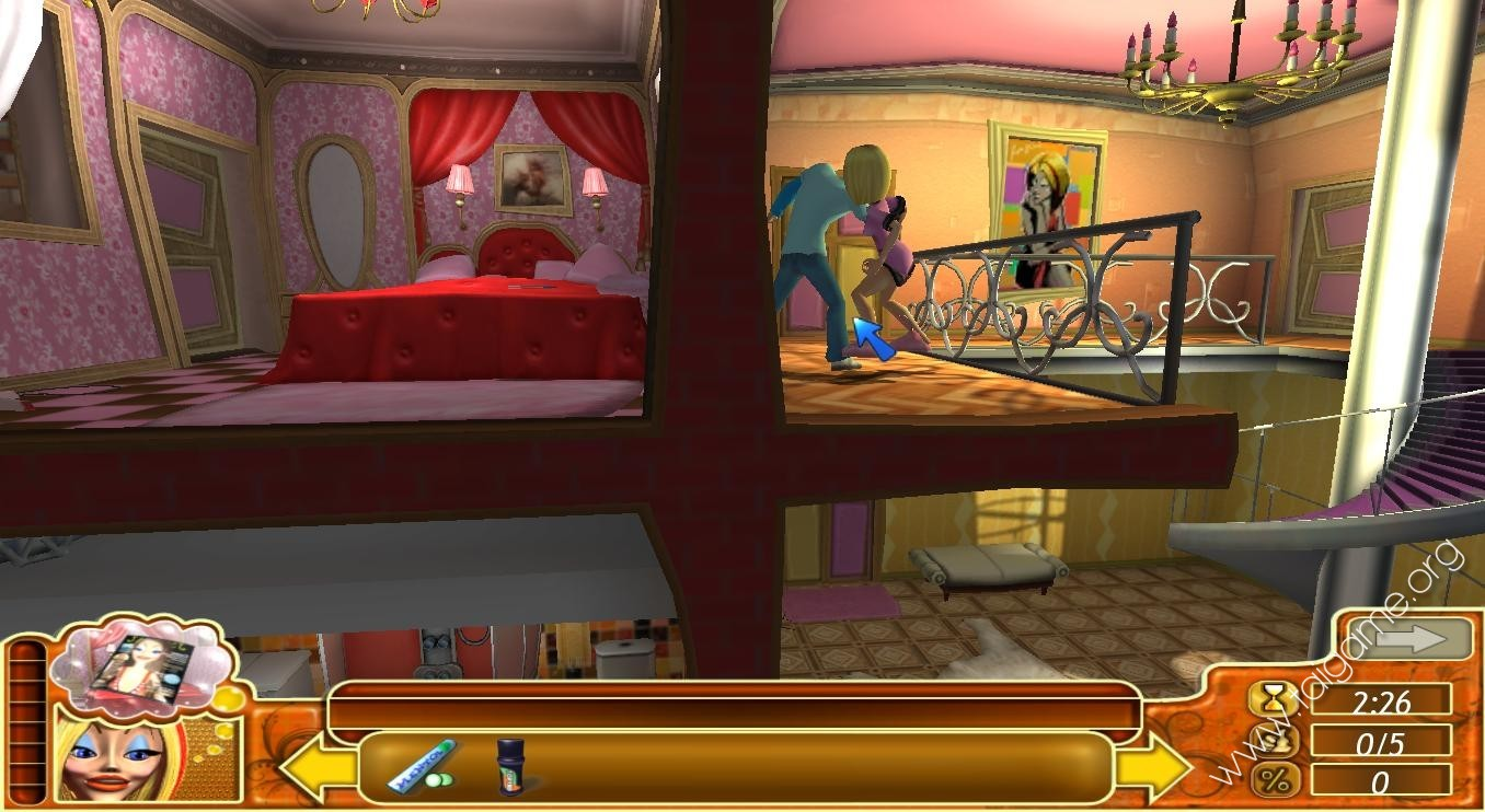 Celebrity Games - Play Free Online Girl Games at ...