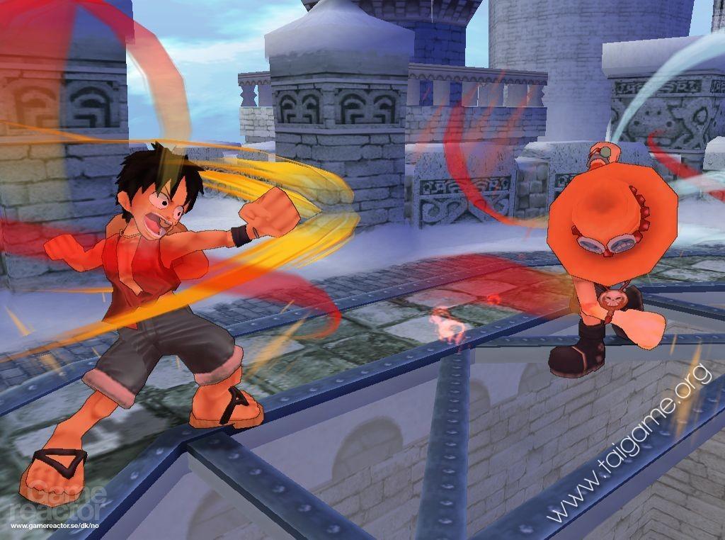 One Piece: Grand Adventure (Đảo Hải Tặc) - Download Free ...
