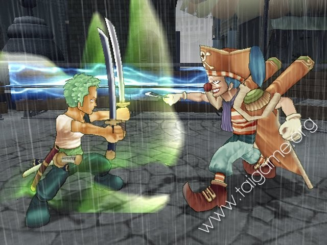 Top 10 Best One Piece Games for Android