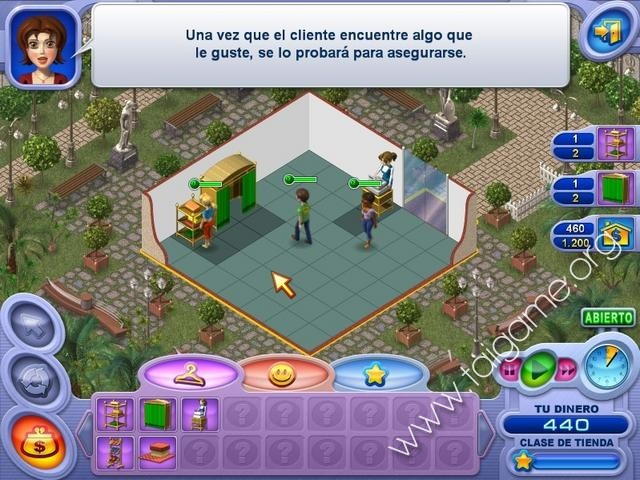 Game shop online