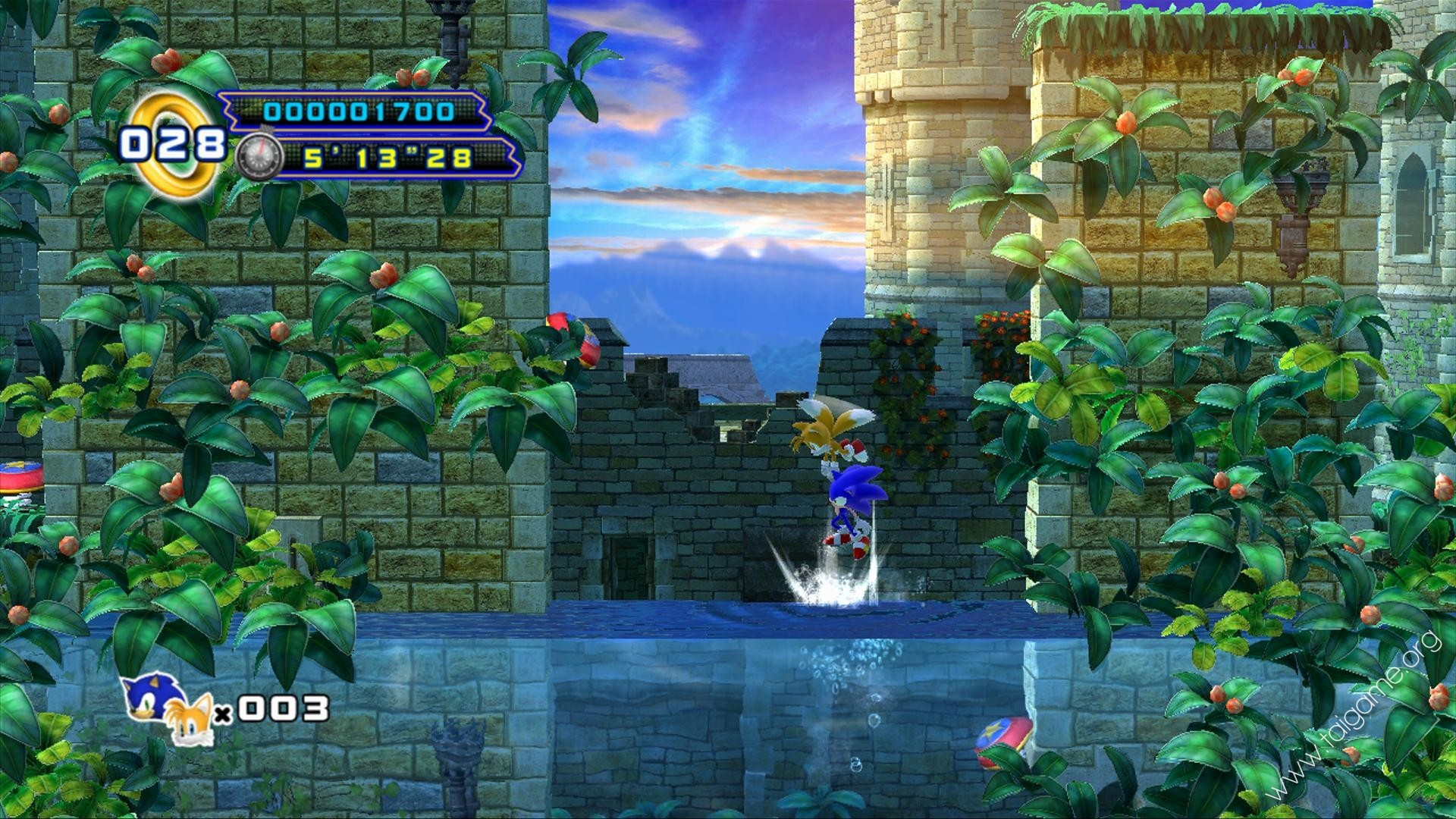 Sonic the hedgehog 4 game for pc