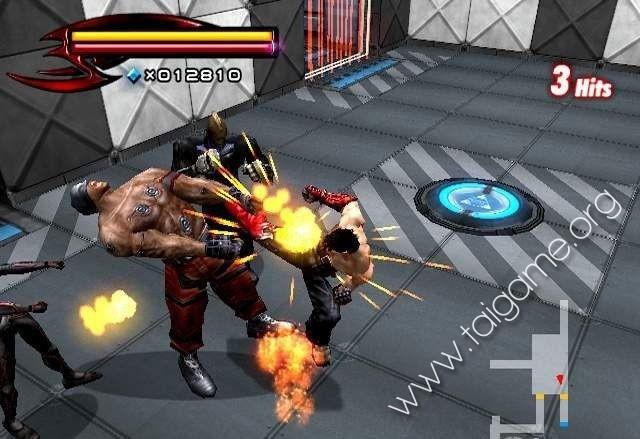 tekken 7 resurrection for android iso