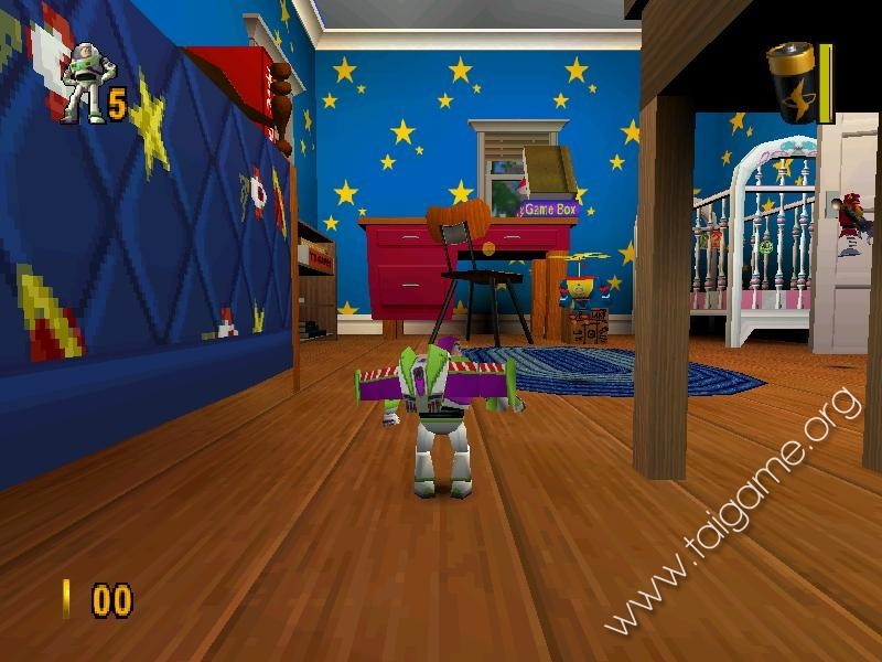 Toy Story 2 Action Game Download Free Full Games