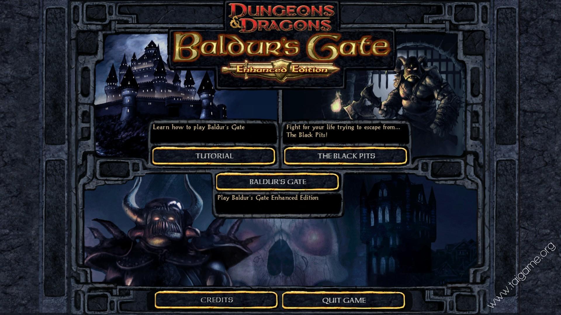 Baldur S Gate Enhanced Edition Download Free Full Games