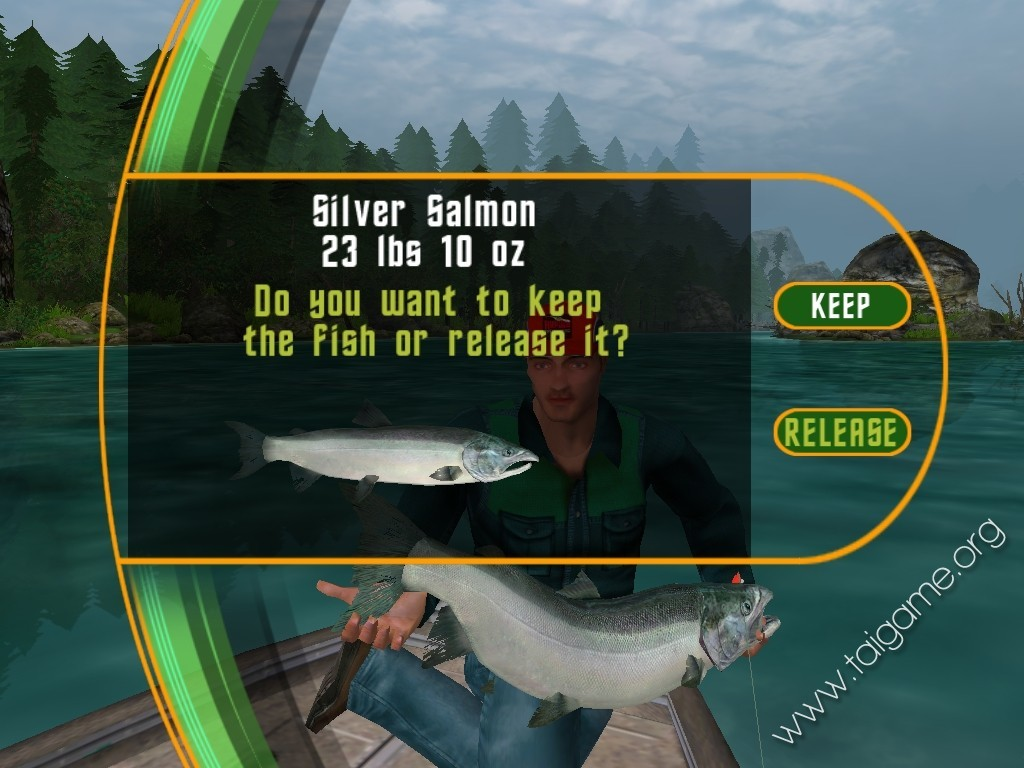 Rapala pro fishing download free full games arcade for Rapala pro fishing
