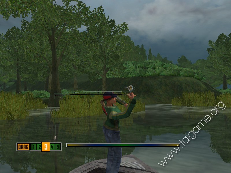 Blog archives stockserogon for Pro fishing games