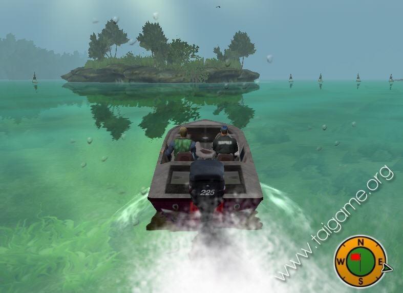 Rapala pro fishing download free full games arcade for Rapala tournament fishing