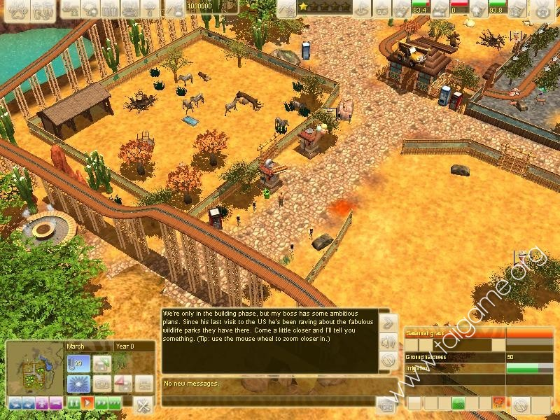free wildlife park 3 full pc game