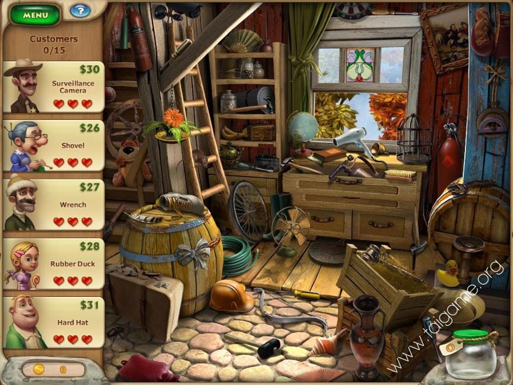 Playrix Barn Yarn - Free Download