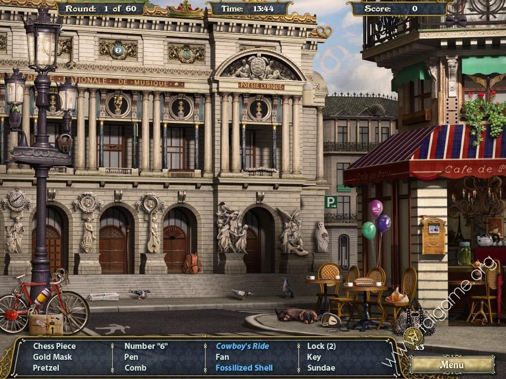 Big City Adventure: London Classic > iPad, iPhone, Android ...