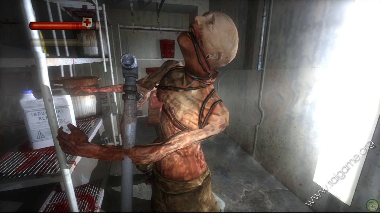 Condemned Criminal Origins - PC Review and Full Download