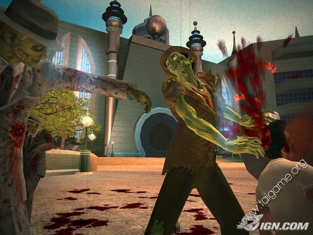 Stubbs The Zombie In Rebel Without A Pulse Download Free