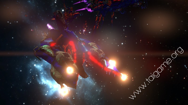 Sword of the Stars II: Enhanced Edition Windows game ...