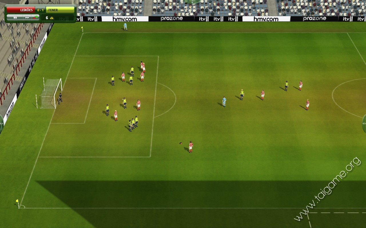Championship Manager - GameSpot