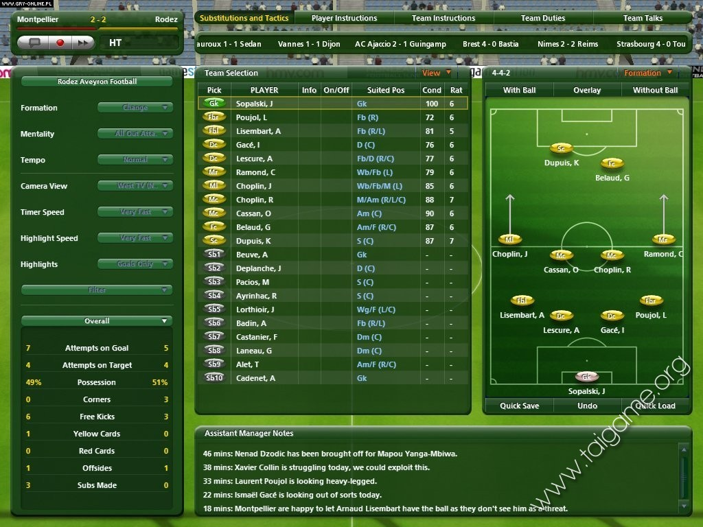Free championship manager download