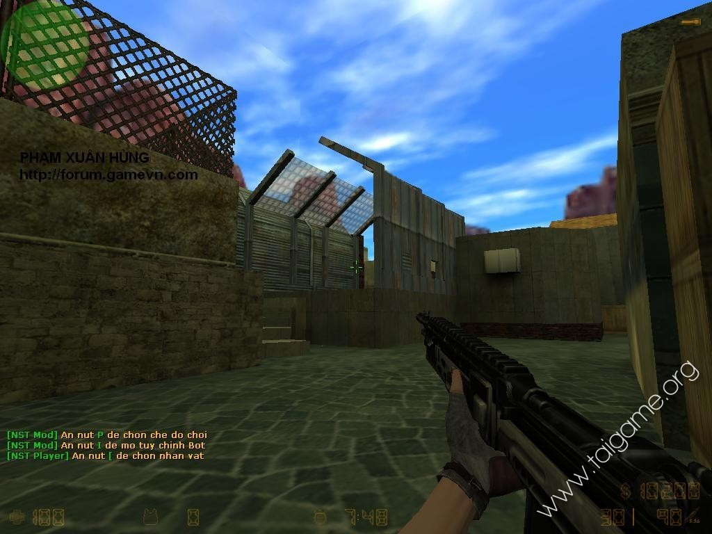 Counter Strike 1.6 Volcano - Download Free Full Games | Arcade & Action games