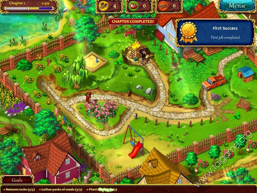 garden of riches en star games