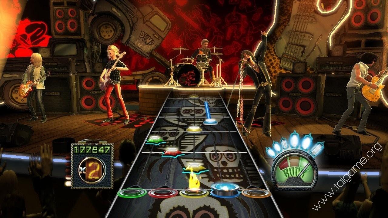 Guitar Hero Aerosmith Download Free Full Games Others