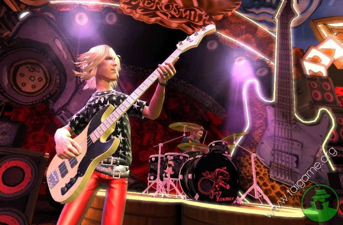 Find similar games to Guitar Hero by genre