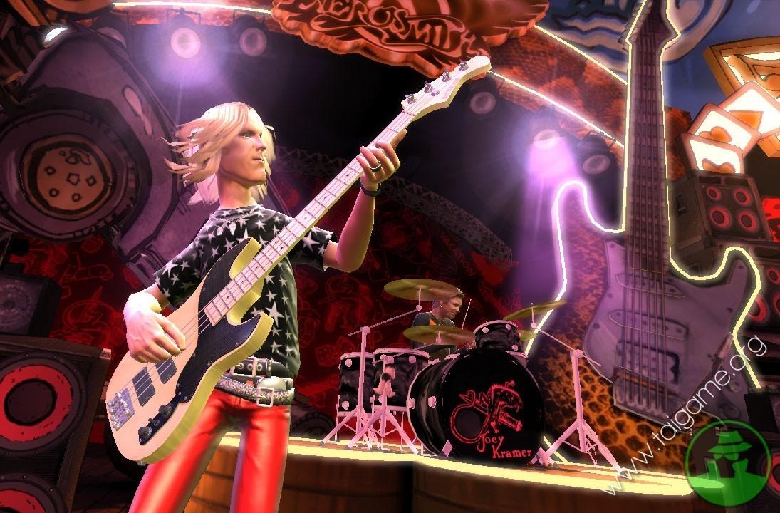 Official Site of Guitar Hero