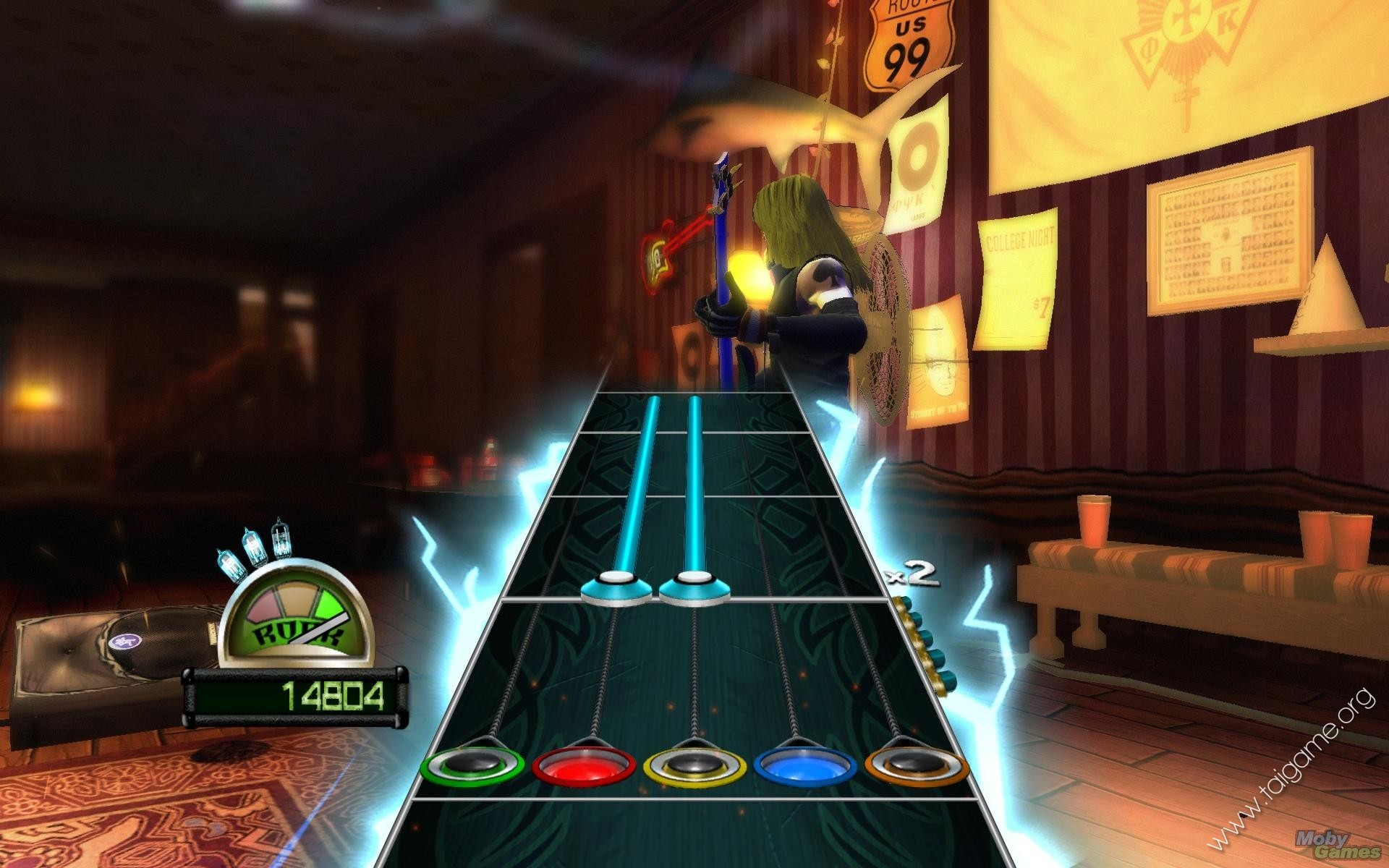 guitar hero similar games for android