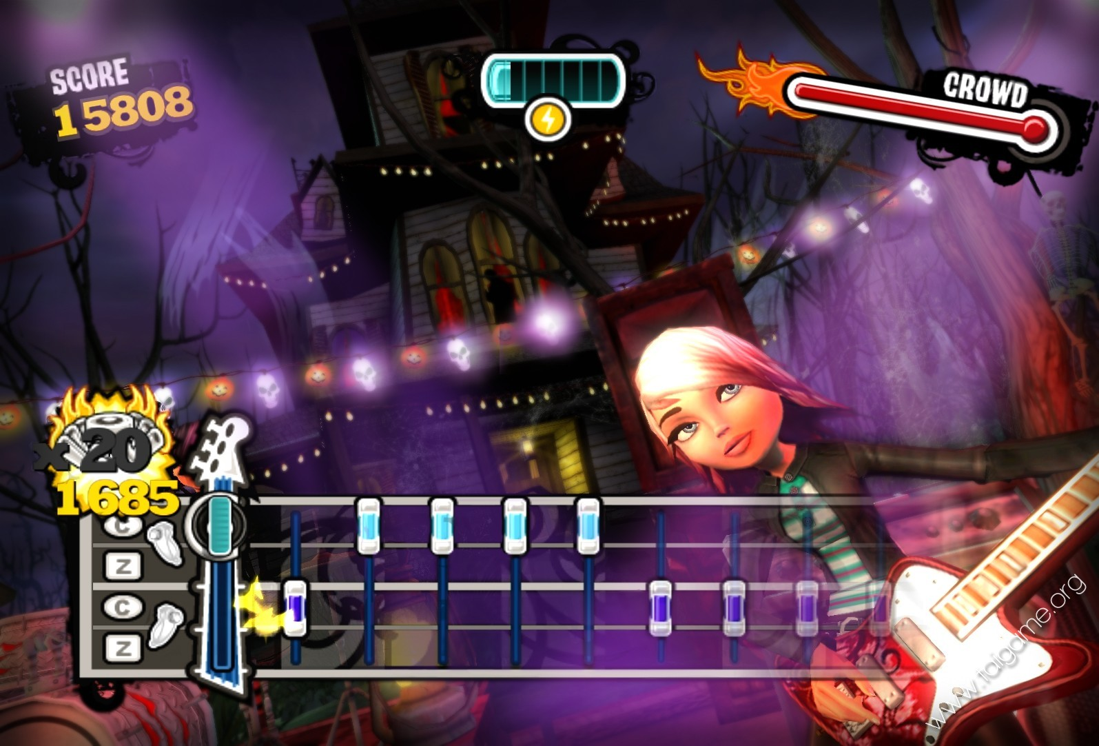 How to Add Custom Songs to Guitar Hero 3 Wii Part 1