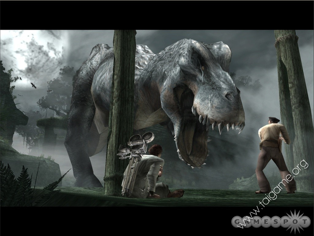 how to download peter jackson king kong pc game