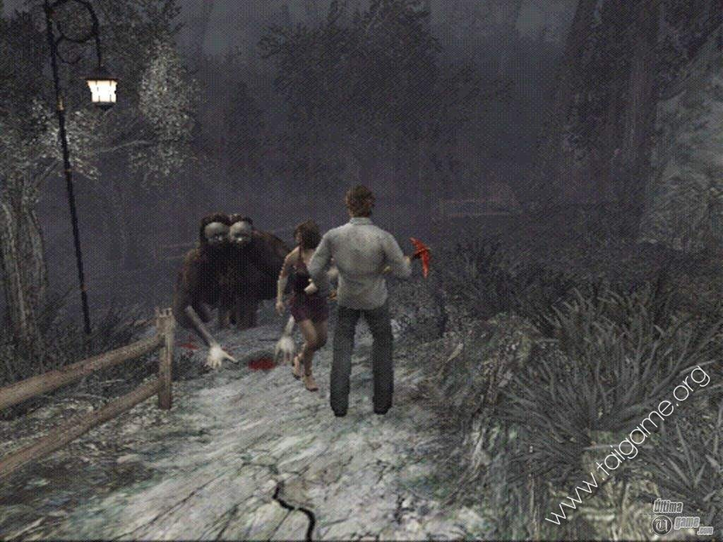 Silent Hill  The Room Full Game