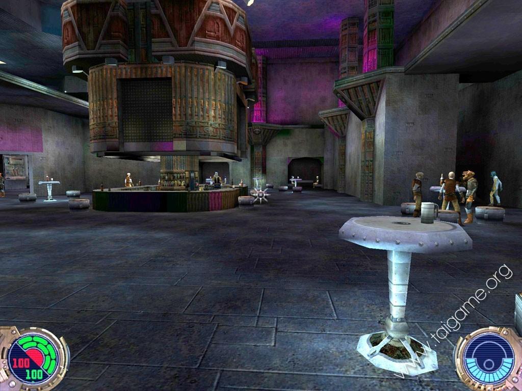 Buy Star Wars Jedi Knight II Jedi Outcast