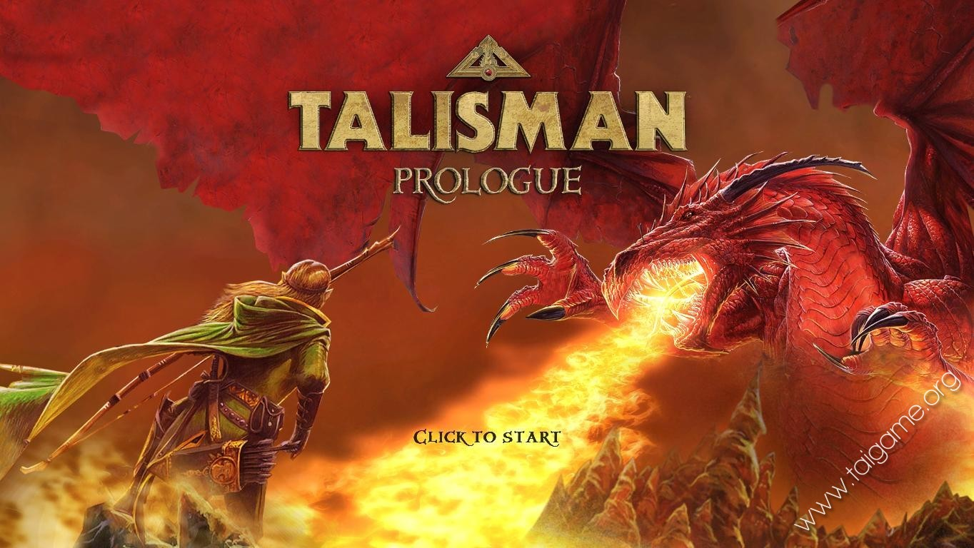 Talisman: Prologue Free Download (v1.0.1) « IGGGAMES