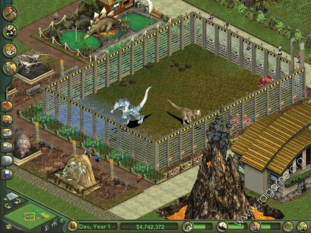 Zoo Tycoon Complete Collection Download Free Full Games
