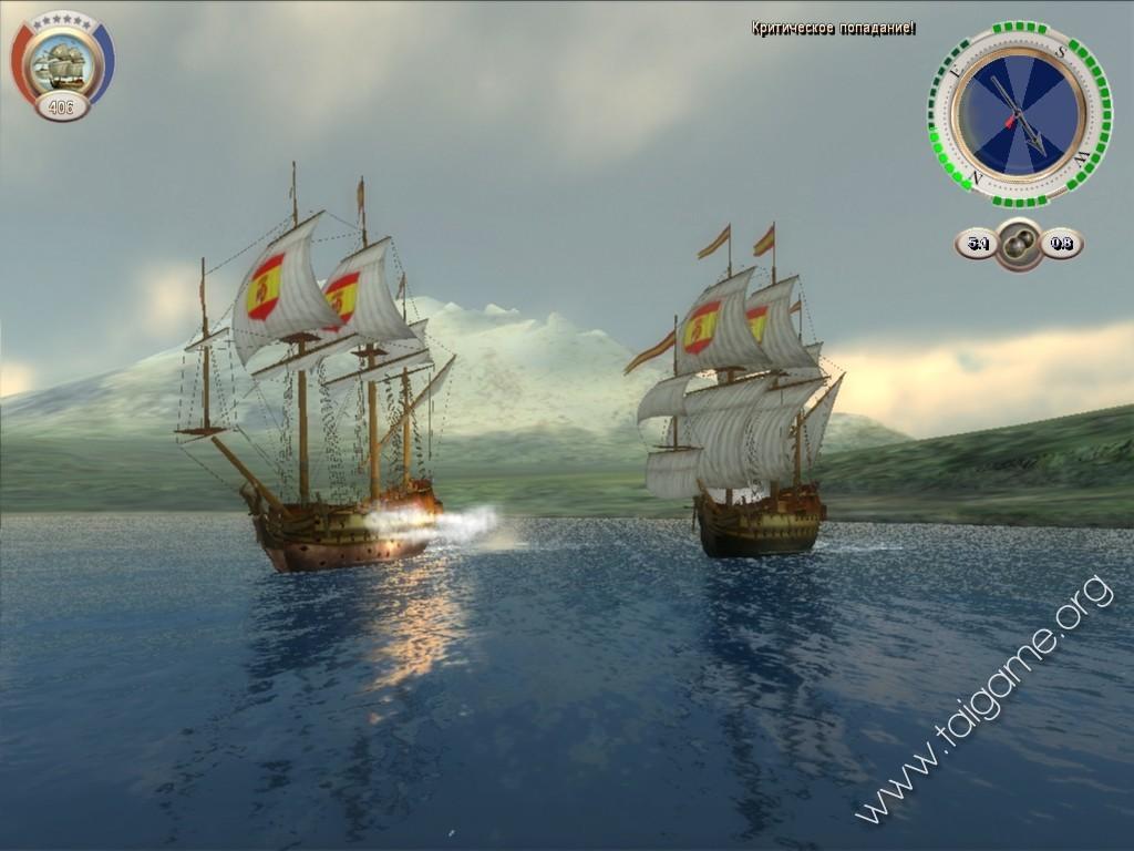Age of Pirates: Caribbean Tales - PC | gamepressure.com