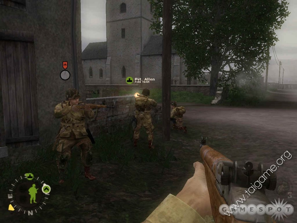 Brothers in Arms: Road to Hill 30 - PCGamingWiki