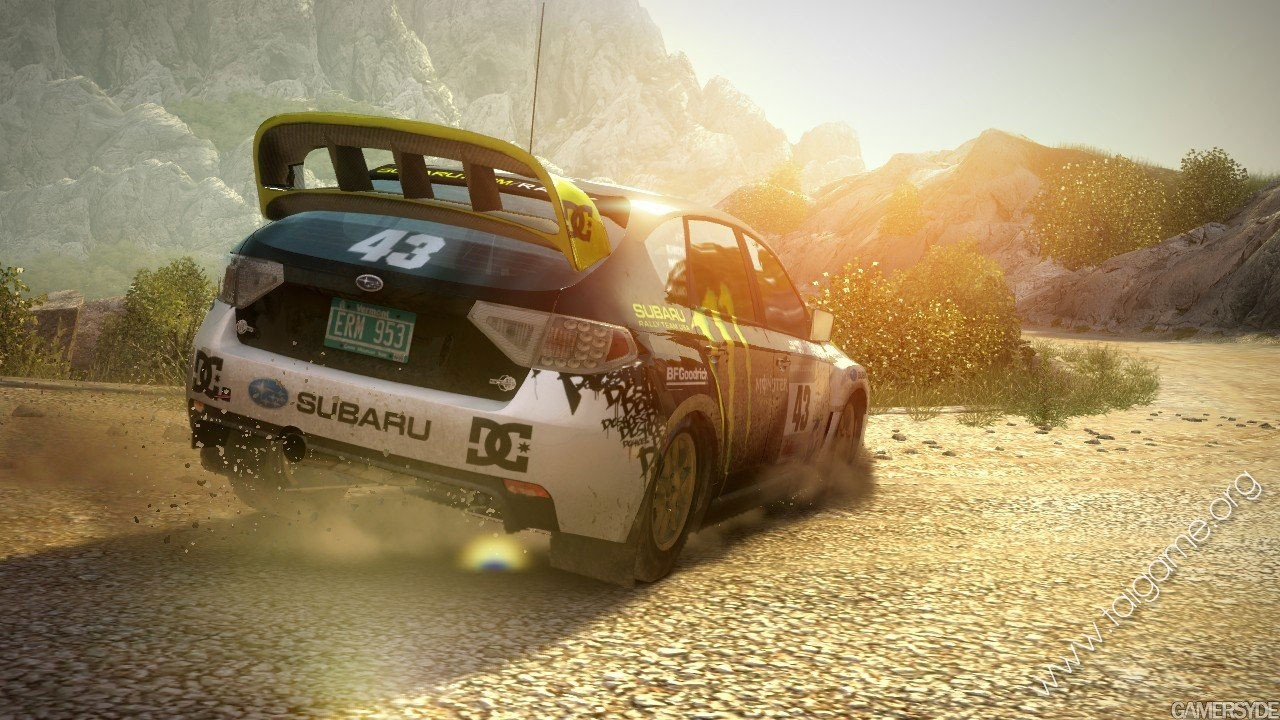 colin mcrae dirt 2 tai game download game ua xe. Black Bedroom Furniture Sets. Home Design Ideas