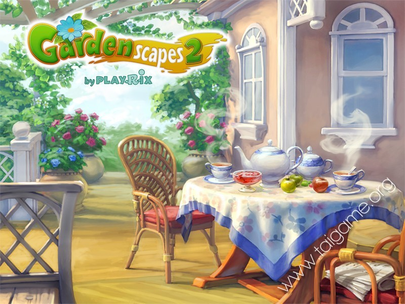 Gardenscapes 2 Collector's Edition picture13