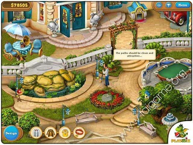 Gardenscapes 2 Collector's Edition - Download Free Full