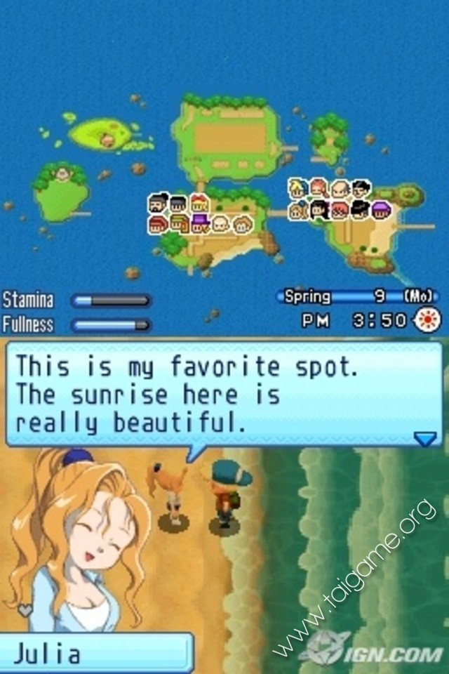 Game Harvest Moon For Android Free