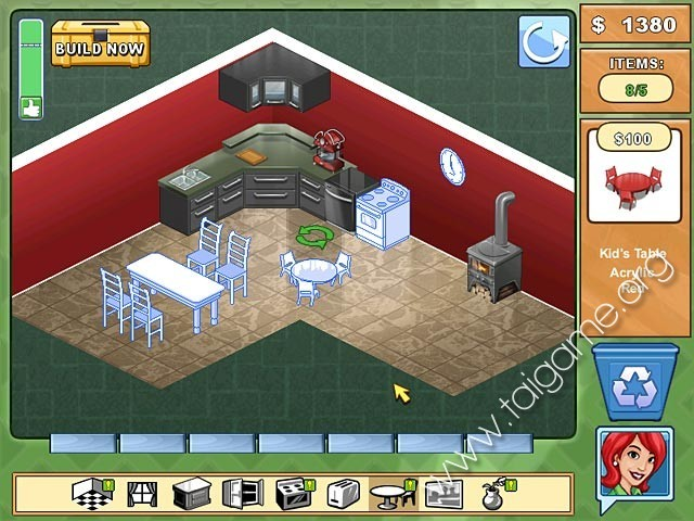 Home Sweet Home  Kitchens And Baths Game Free Download