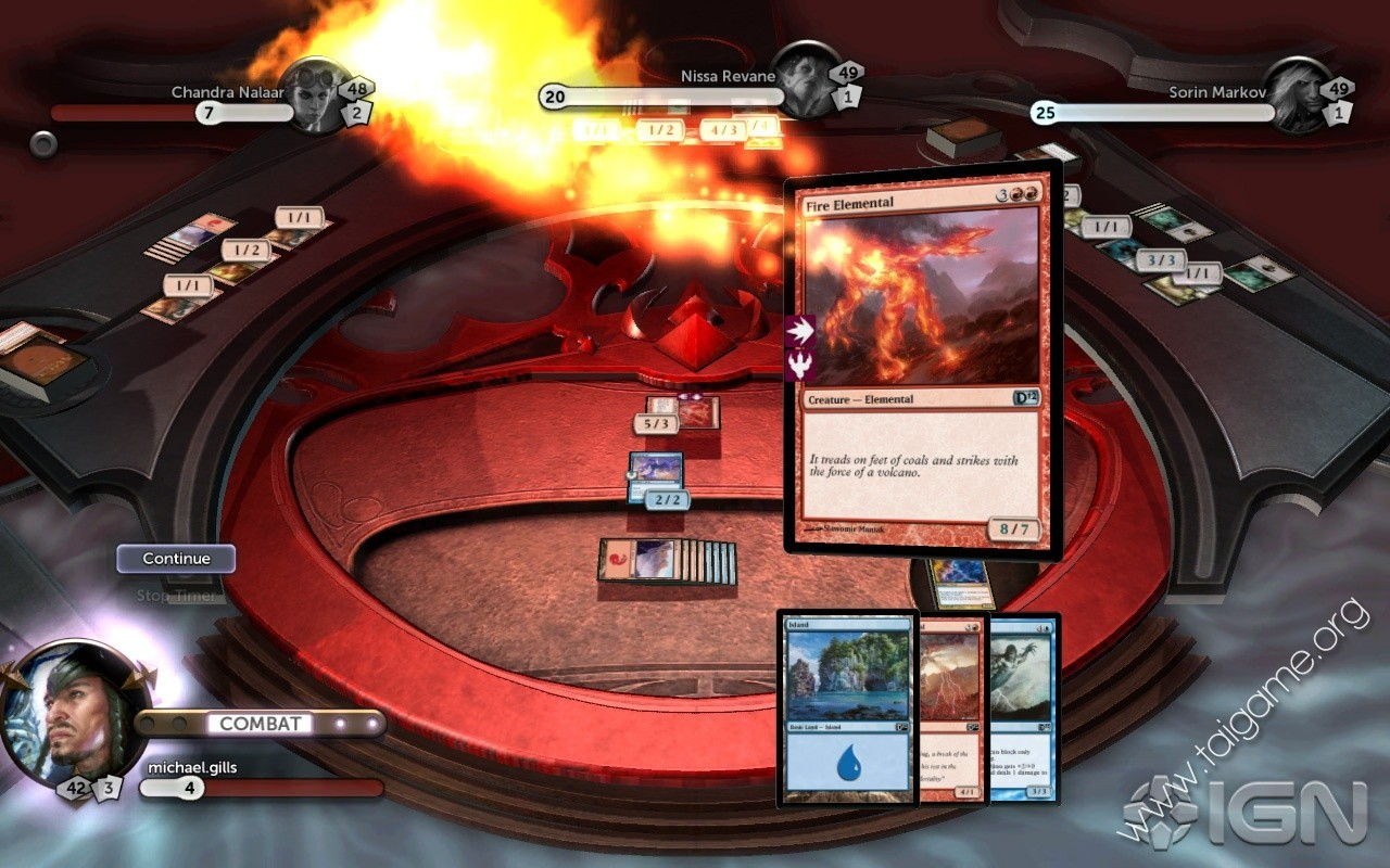 Download Free Software Magic The Gathering Duels Of The Planeswalkers Vista