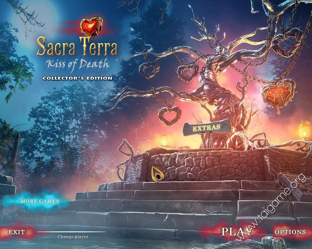 Sacra terra kiss of death online dating 6