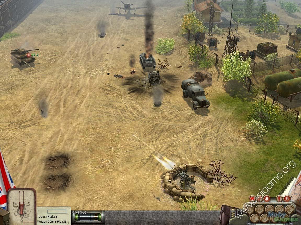 <b>Soldiers</b>: <b>Heroes</b> <b>Of</b> <b>World</b> <b>War</b> <b>II</b> (gratuit) - Télécharger la ...
